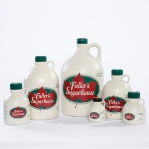 New Hampshire Maple Syrup in Jugs (Bulk)