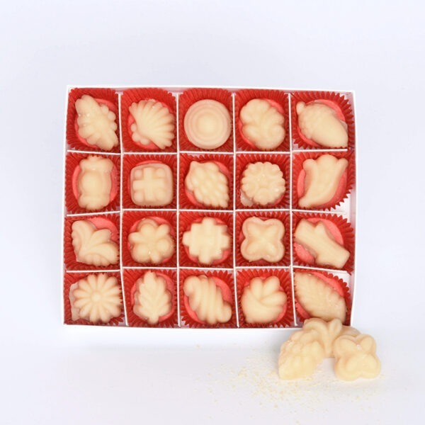 5 oz. Multi-piece Gift Box - Pure Maple Syrup Candy Bulk