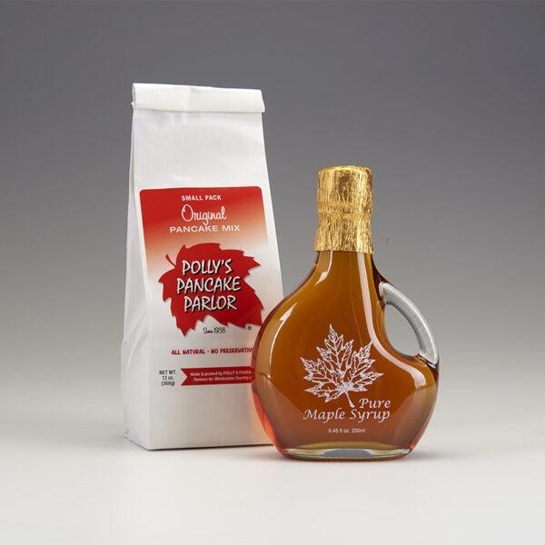 Maple Gift Bag #1