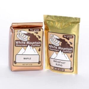 White Mountain Gourmet Coffee