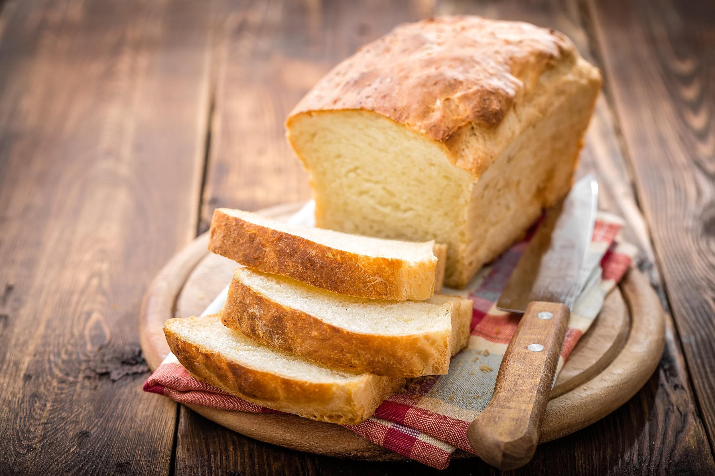 Pure Maple Bread