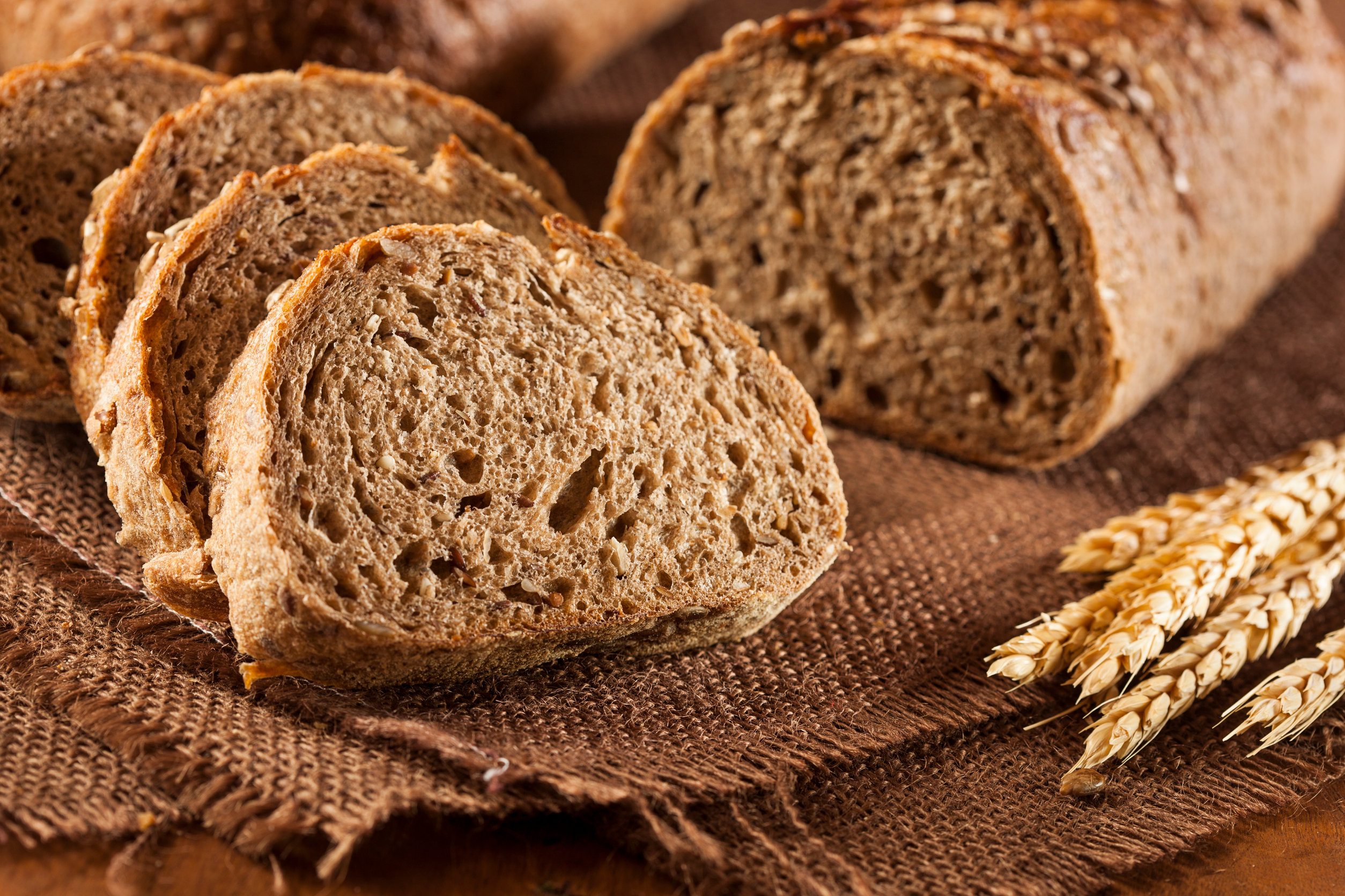 Whole Wheat Maple Beer Bread