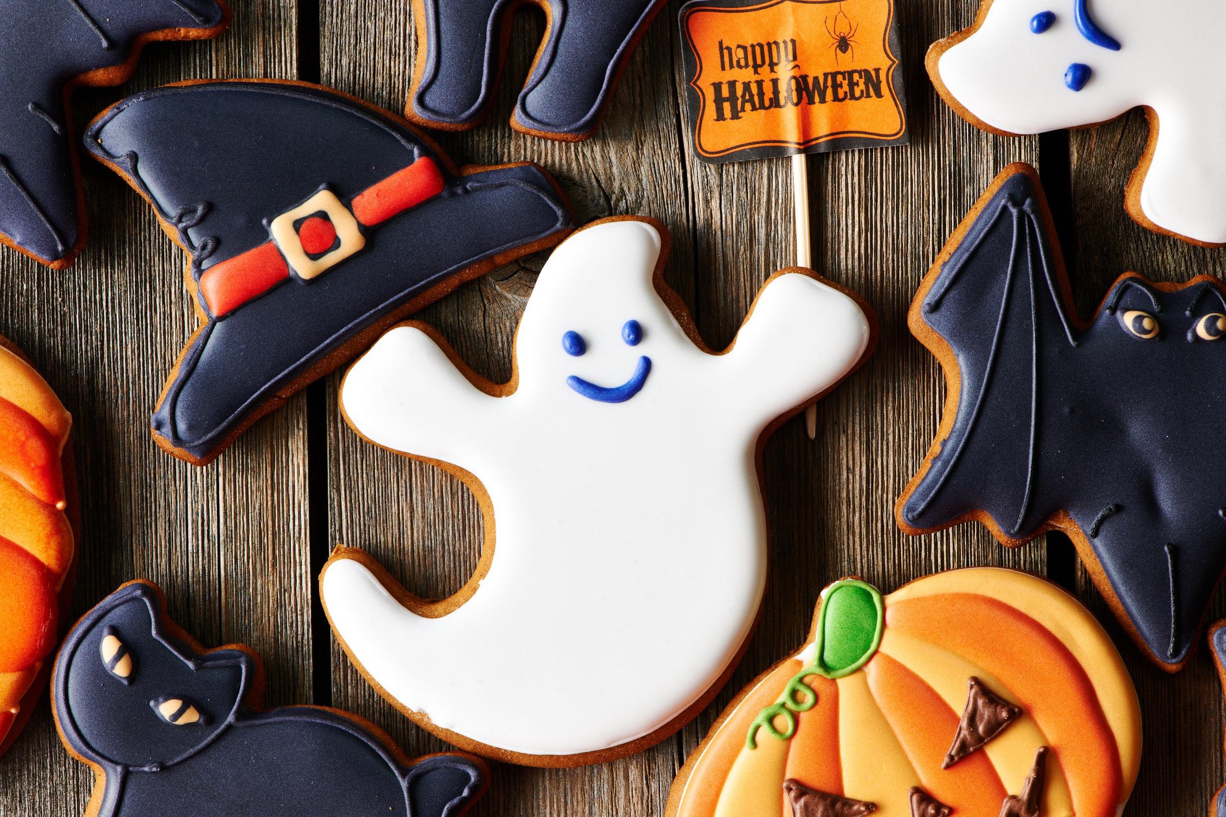 Maple Glazed Sugar Cookie